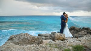 Destination Wedding Videographer in Cancun Mexico